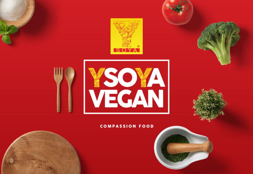 Ysoya Branding