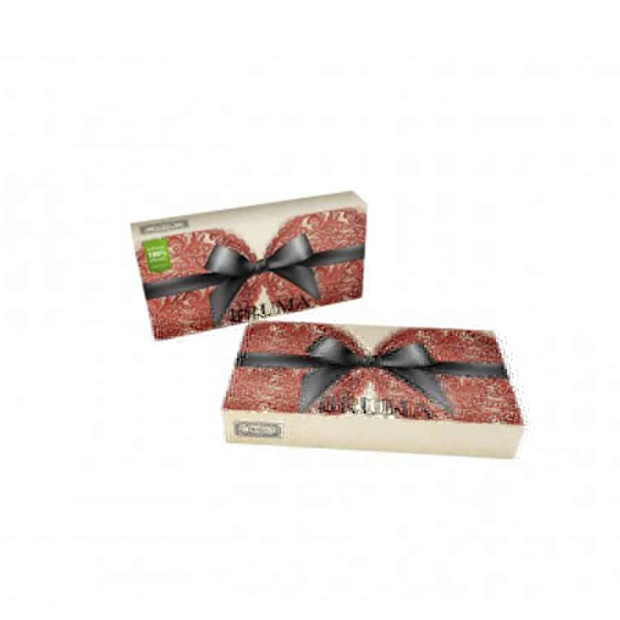 1 ออกแบบกล่อง Bruma ผลิตภัณฑ์เสริมอาหาร อกฟูรูฟิต
