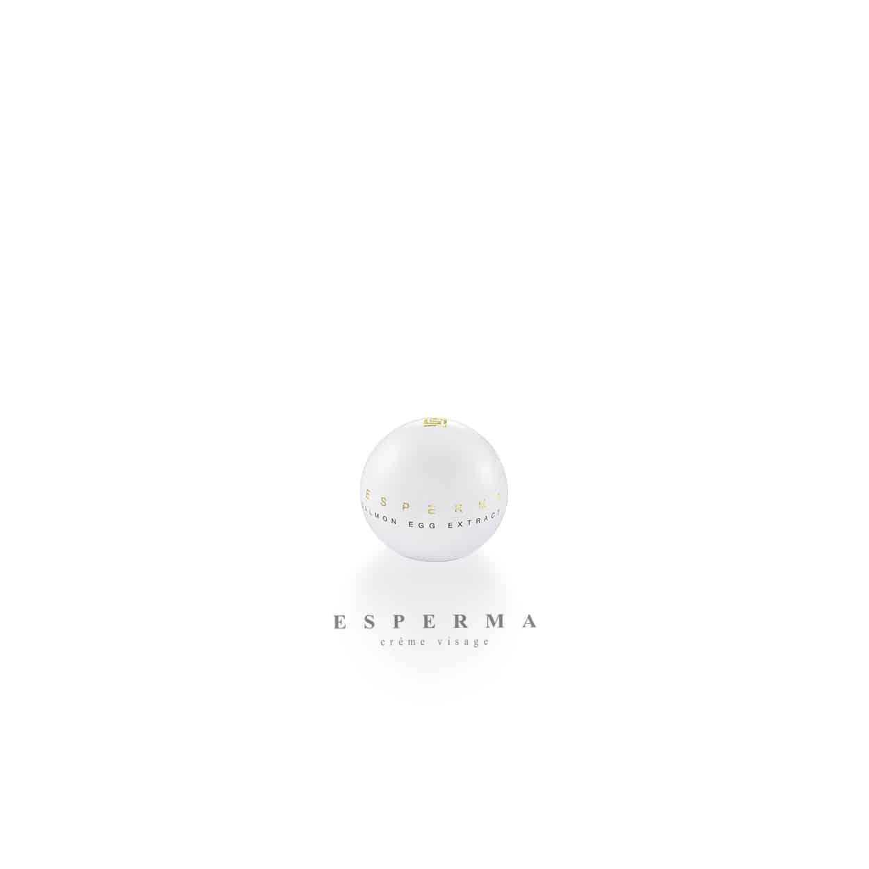 """110 ออกแบบ Branding """"Esperma"""""""
