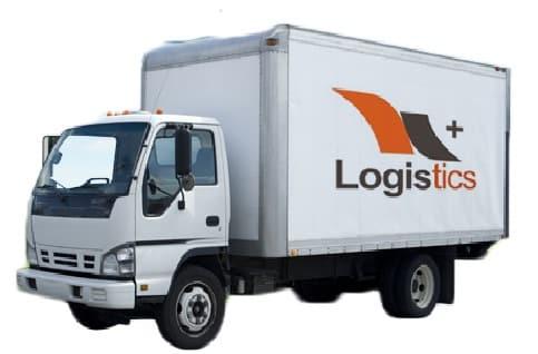 บริการส่งของด้วยบริษัทโลจิสติกส์