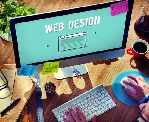 อยากเป็น Web Designer ต้องมีคุณสมบัติอย่างไร ถึงจะออกแบบเว็บไซต์ได้