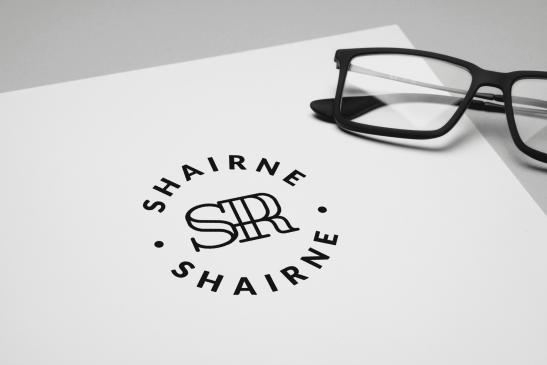 ออกแบบโลโก้ SHAIRSE