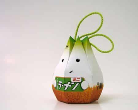 บรรจุภัณฑ์ของญี่ปุ่น1