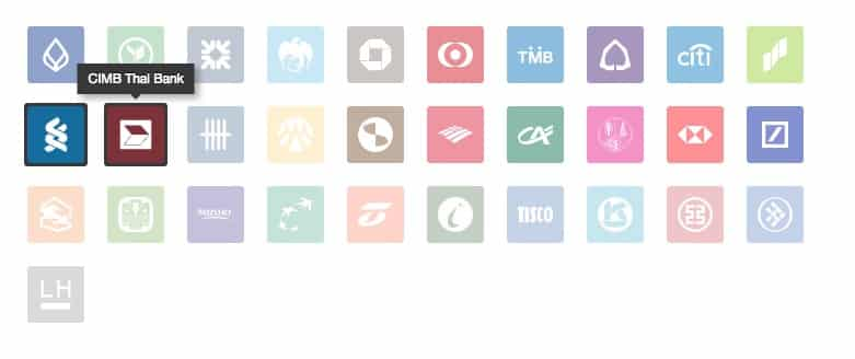 select-thai-bank-font-icons