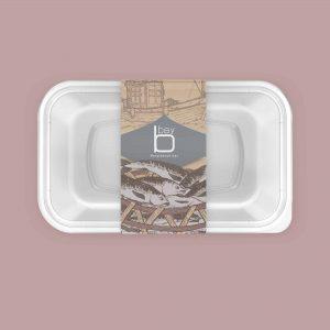 Packaging 'BANG TA BOON BAY' 01