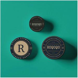 Packaging 'ROQOQO'