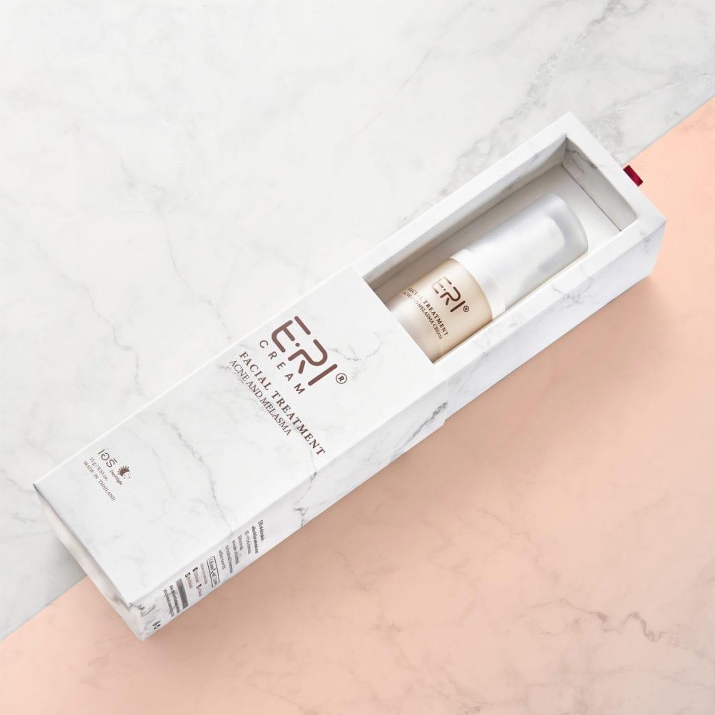 Packaging ERI