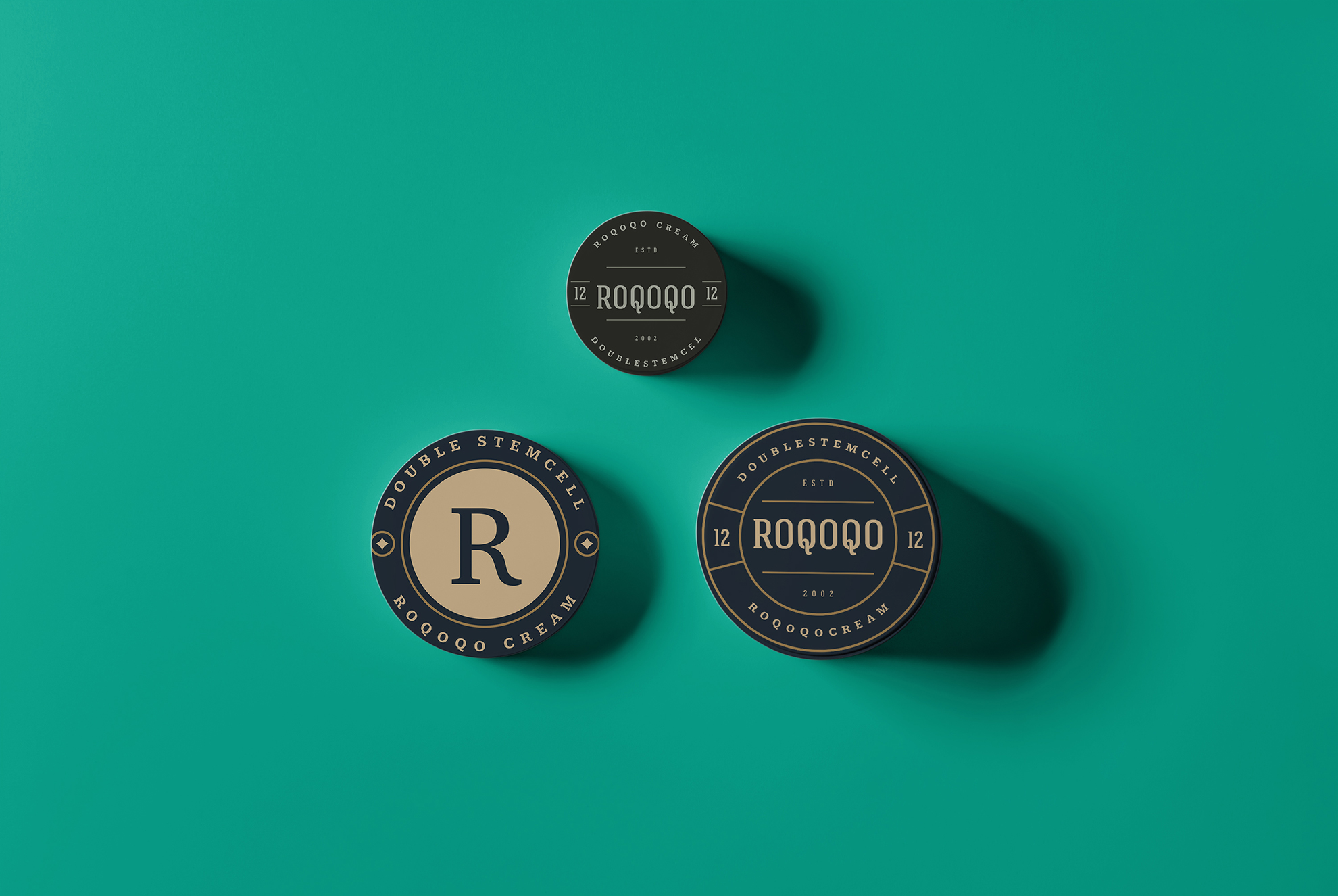 รับออกแบบบรรจุภัณฑ์ รับผลิตกล่อง ROQOQO