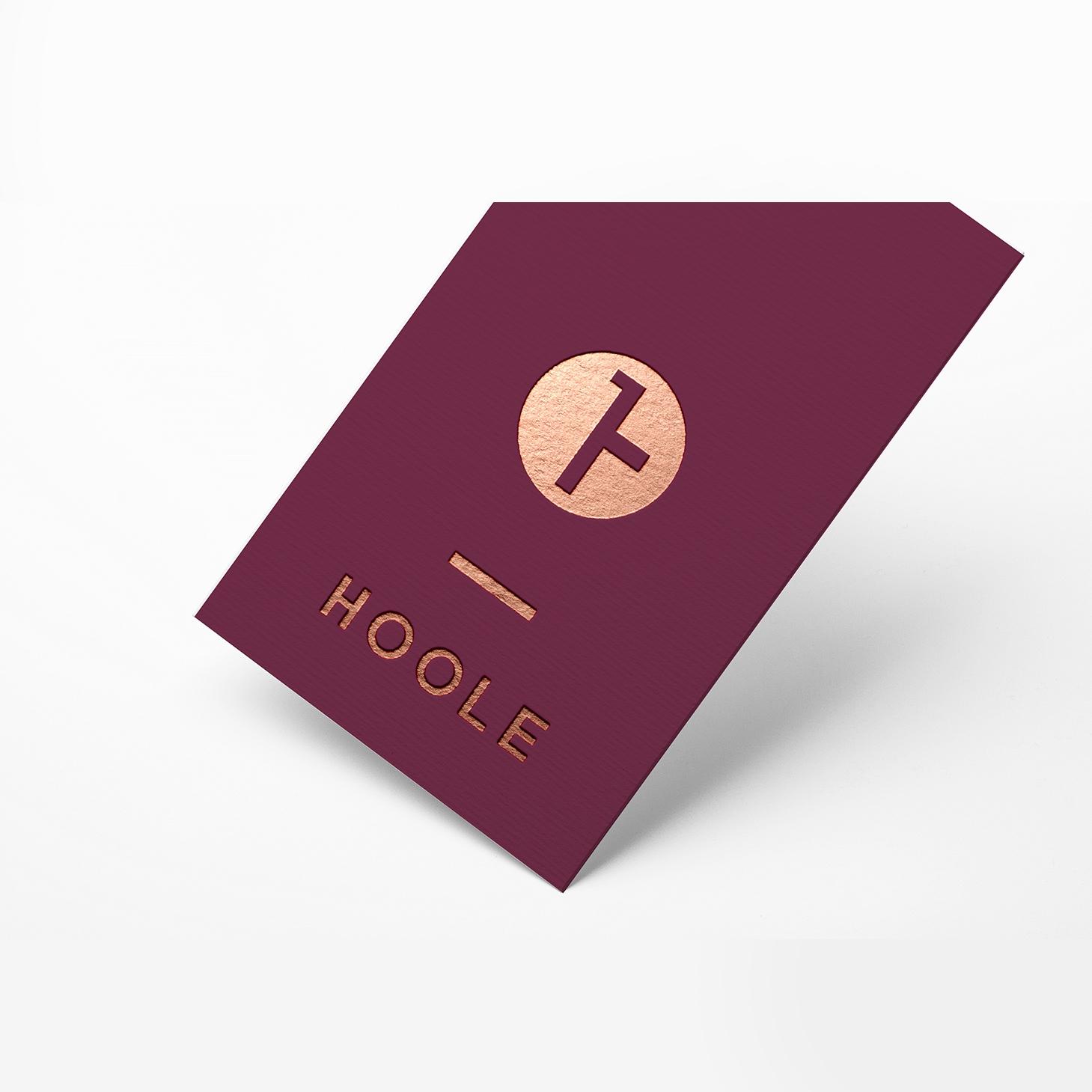HOOLE_Logo