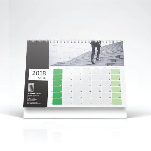 Thanapoom Calendar