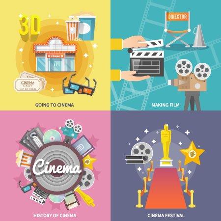 25 งานภาพยนตร์ ศิลปะในยุคใหม่