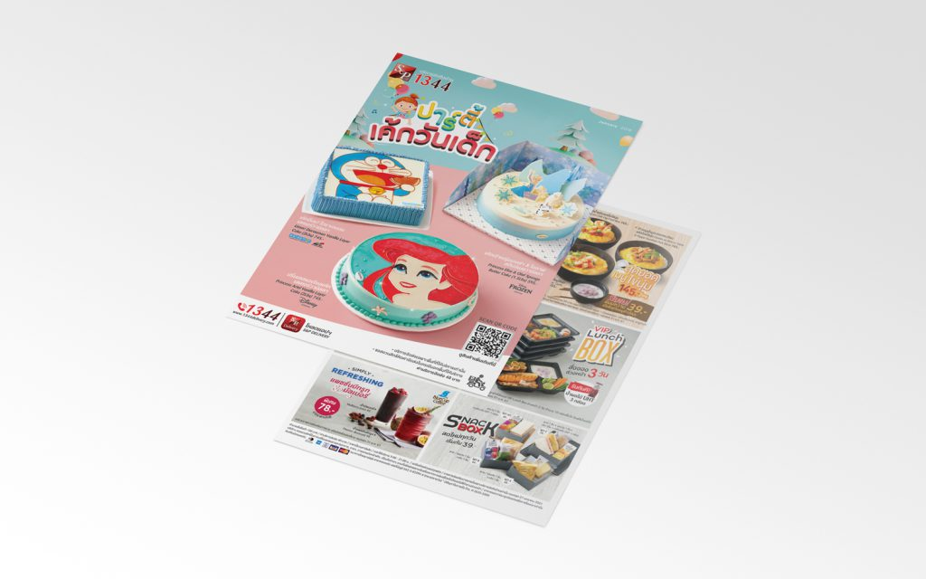 3 24x36 inch Posters double overlap perspective Our Portfolio
