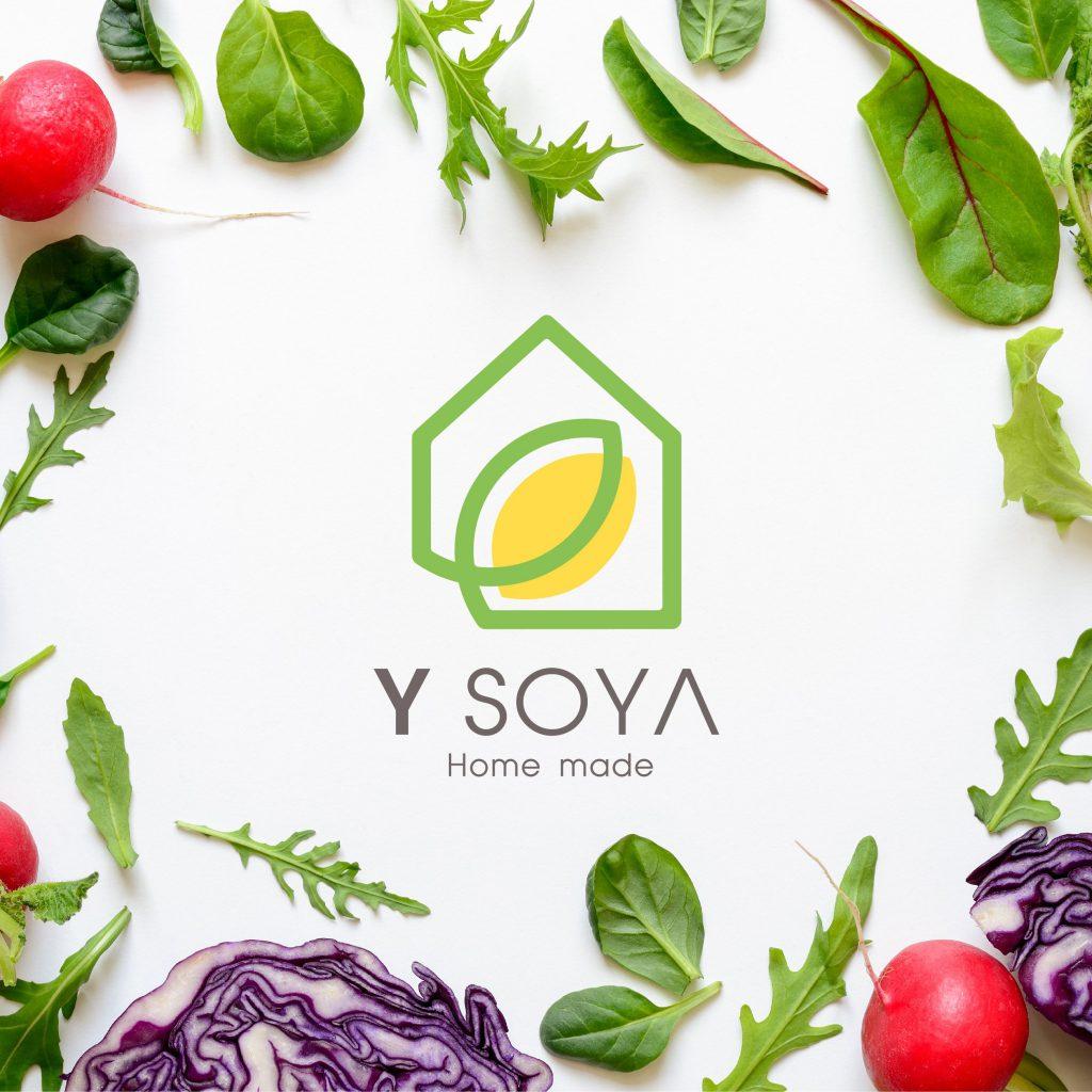 LOGO_Y SOYA Home made