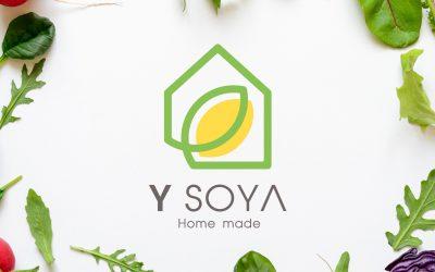 LOGO_Y soya home made1