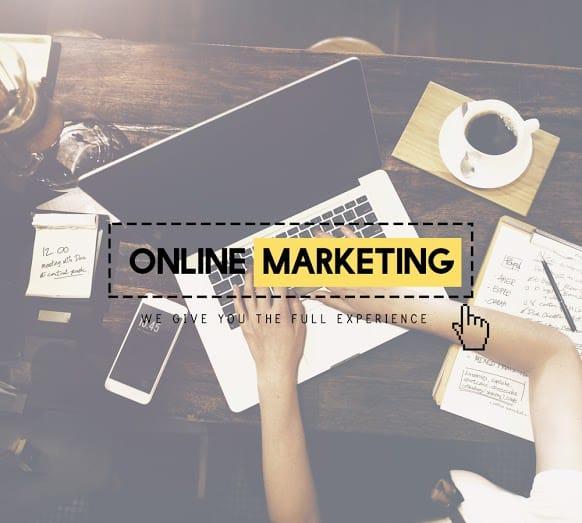 Online Marketing กลยุทธ์การตลาดที่ไม่ควรมองข้าม