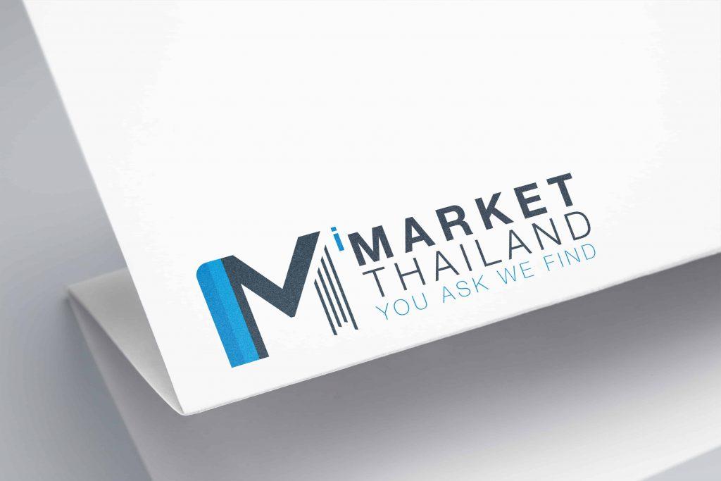 imarket thailand logo
