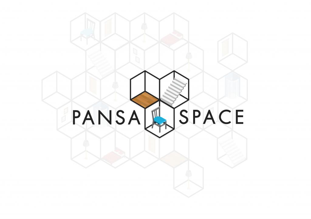 Logo Design Pansa Space