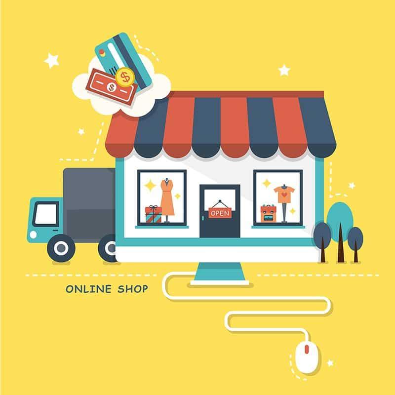 ร้านค้าออนไลน์ มีรายได้ที่ต้องเสียภาษีด้วยหรือไม่