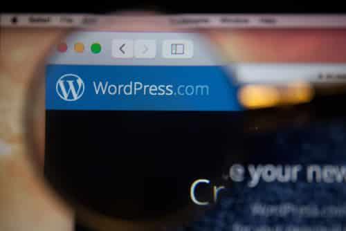 Calypso ระบบหลังบ้าน ใหม่ของ WordPress.com