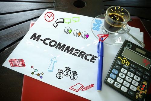 M-commerce การตลาดยุคใหม่