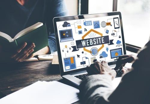ทำอย่างไรให้เว็บไซต์ ให้เป็นที่น่าสนใจและมีคนเข้าชม