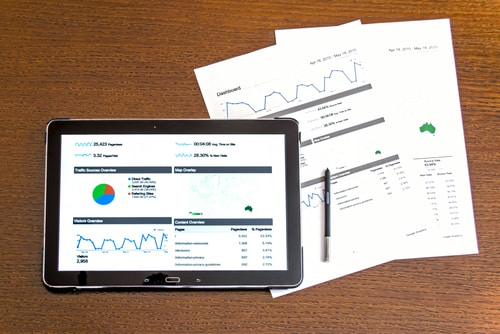 Google analytics เครื่องมือวัดผล การทำการตลาดออนไลน์