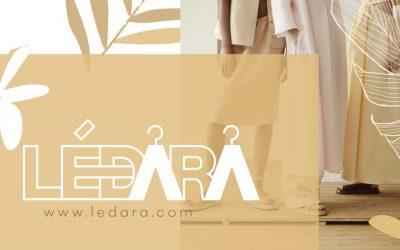รับออกแบบโลโก้ LEDARA