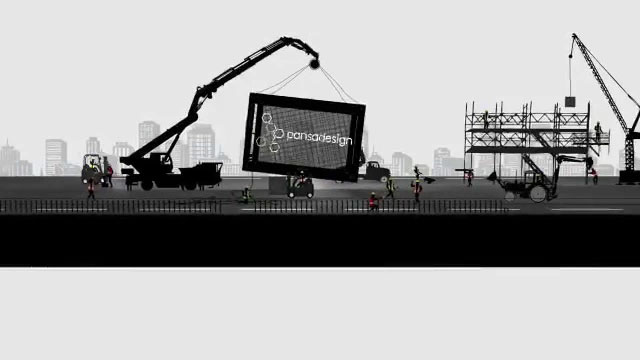 PansaDesign Motion Graphic Design