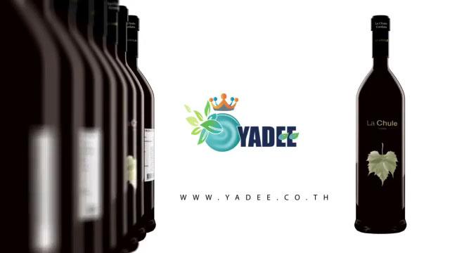 YaDee Motion Graphic Design