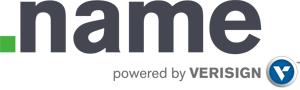 name domain name logo รับจดโดเมน