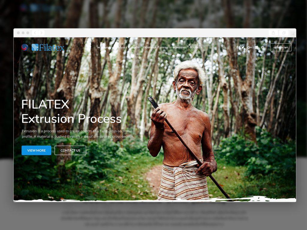 รับทำเว็บไซต์ รับออกแบบเว็บไซต์_thaifila
