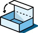 Asset Packaging Design