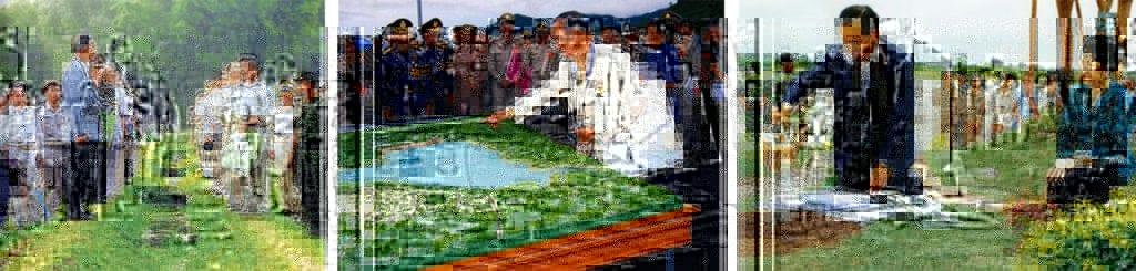 พระอัจฉริยภาพทางด้านการเกษตรและชลประทาน พระอัจฉริยภาพด้านต่างๆ ของในหลวงรัชกาลที่ 9