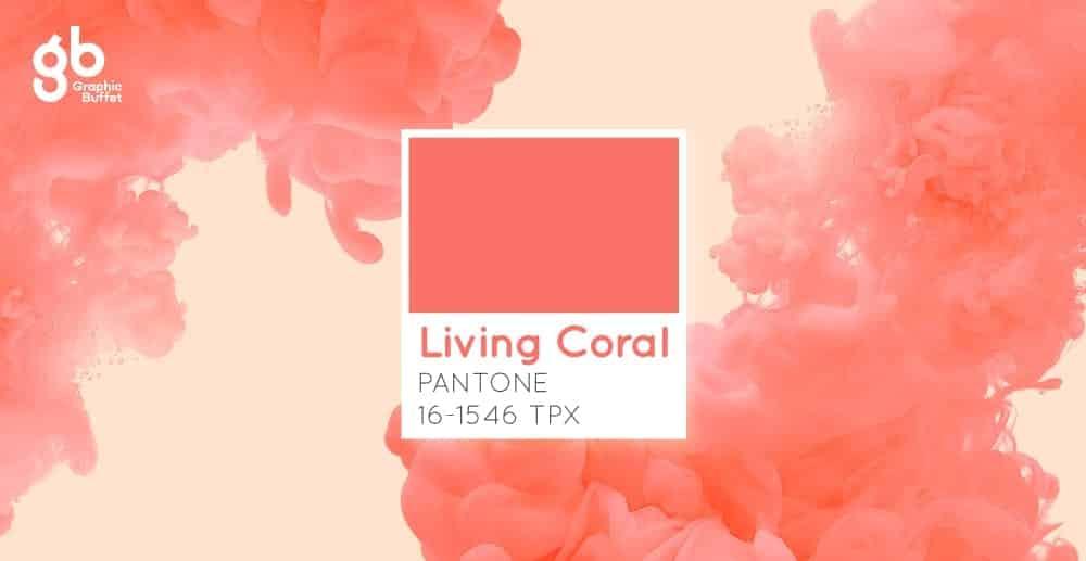"Pantone ประกาศให้ ""Living Coral"" เป็นสีแห่งปี 2019"