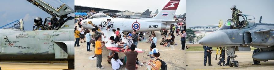 5 ที่เที่ยววันเด็กเสริมสร้างทักษะการเรียนรู้ กองทัพอากาศไทย 5 ที่เที่ยววันเด็กเสริมสร้างทักษะการเรียนรู้
