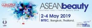 ASEANbeauty 2019 แนะนำอีเว้นท์เกี่ยวกับงานศิลป์ งานนวัตกรรม การออกแบบ งานบรรจุภัณฑ์