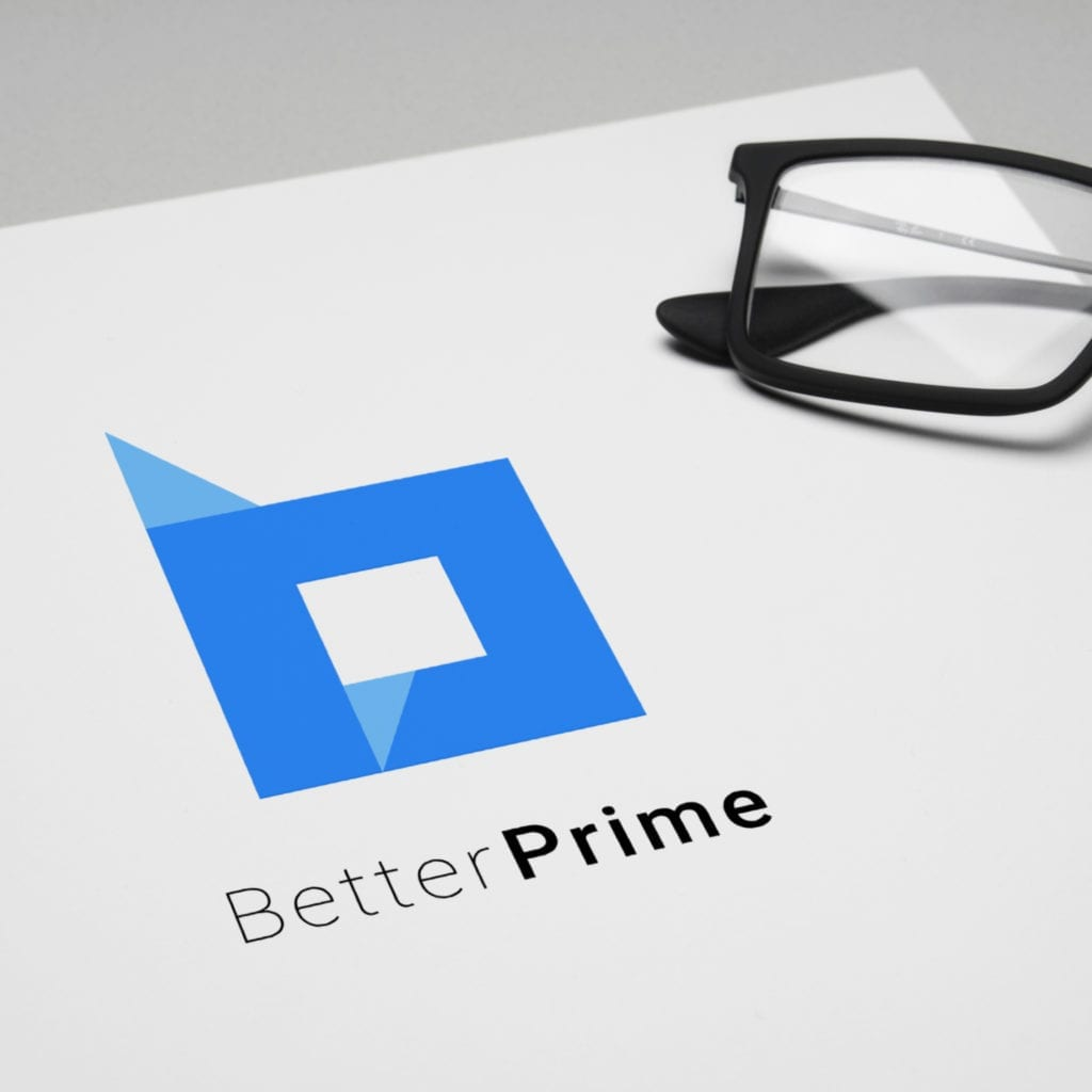 Better Prime LOGO