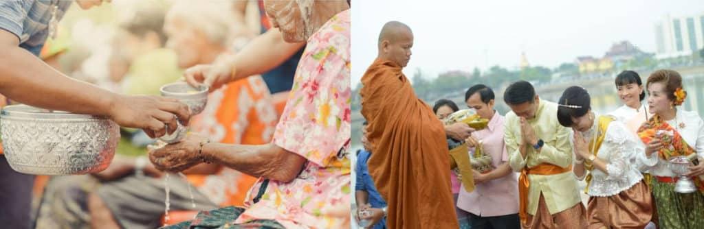 ภาพประกอบ3 วันสงกรานต์...ความเป็นมาวันปีใหม่ไทย